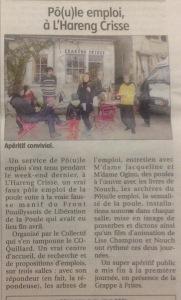 Le regional de Cosne 28 oct 2015